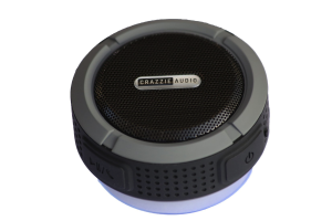 Crazzie_C6 bluetooth speaker