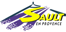 Mairie de Sault
