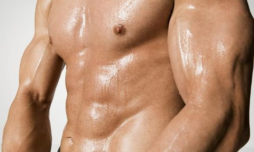 Exercises to get rid of man breast