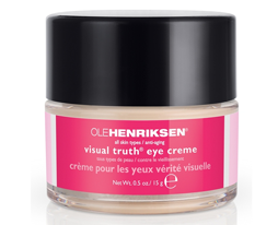 Ole Henriksen Visual Truth Eye Creme
