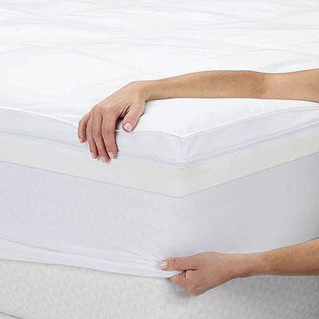 How care your best mattress topper
