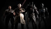 Mortal Kombat X adds Leatherface, Xenomorph, Bo Rai Cho, and Tri-Borg in early 2016