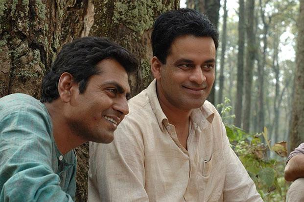 Chittagong, 2012: In this Independence movement-era film, Bajpayee played the real-life revolutionary Surya Sen with calm fervour.