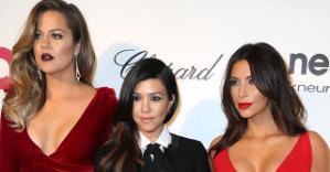 Kardashian Family Celebrates Birth of Kim Kardashian and Kanye West's Son on Social Media