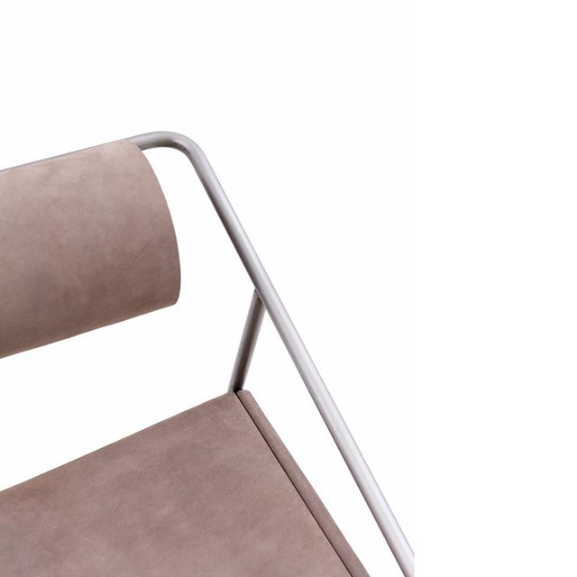 Details. Arctic Smoke Chair. @_chiyome  collab