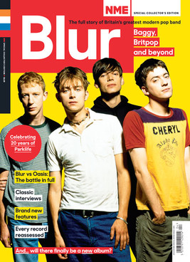 Blur Special Edition