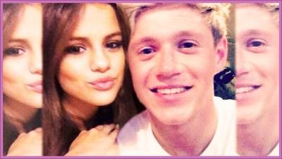 Baphão! Selena Gomez e Niall são apontados como novo casal