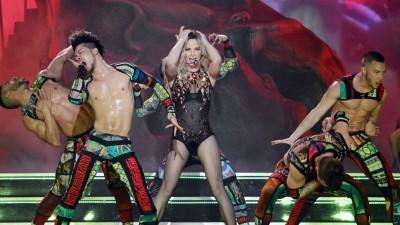 10 performances icônicas de Britney Spears para celebrar seu aniversário