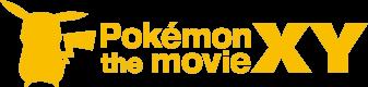 Pokemon the movie XY