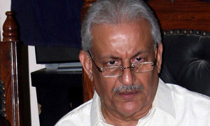 Rabbani calls army chief over 'humiliation' of  PTI lawmaker by soldiers