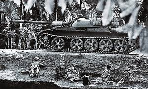 1971 war: Witness to history