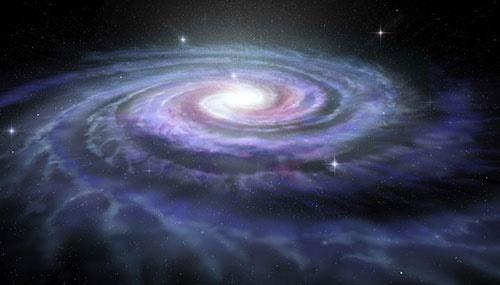 15 12 15 2353291450102072533 1 - خوشه ارواح از روز تولد کهکشان راه شیری