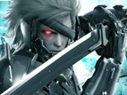 Metal Gear Rising Revengeance Connects the Series' Past With a Radical New Future
