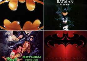 10 Songs From 'Batman' Soundtracks You Probably Forgot About