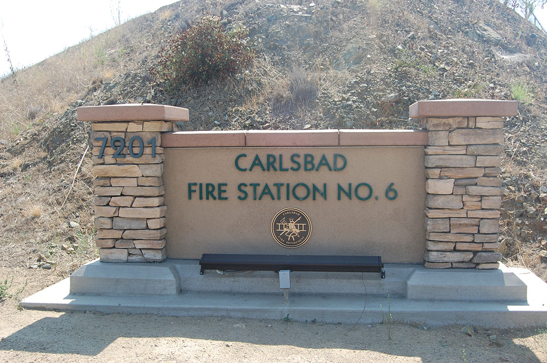 Foundation seeks funds to support firefighters