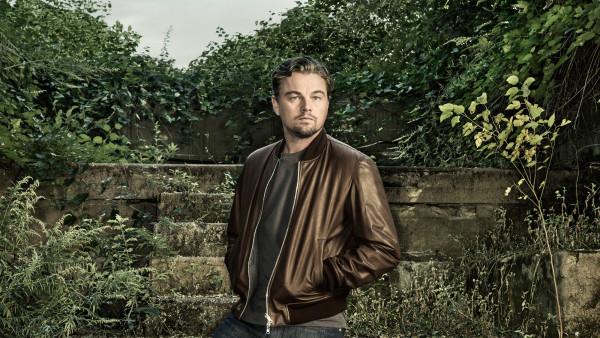 Leonardo DiCaprio: The WIRED Interview