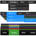 35+ Drop Down Menu Widget in Blogger Horizontal Menus CSS & CSS3
