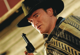 Black Night, White Hell: A Look At Quentin Tarantino's 'The Hateful Eight' Western