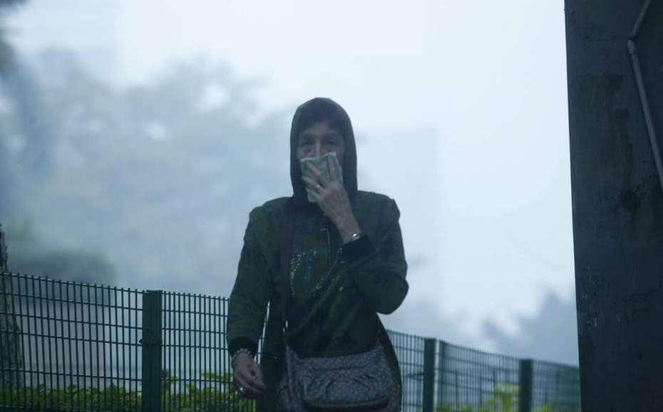 烦人的雾霾天!(空)气质(量)到底怎样?主要看冷空气什么时候来