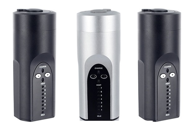 arizer solo 8 Top 10 Herbal Vaporizers Early 2014