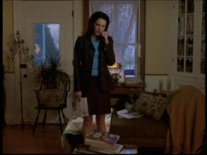 Gilmore Girls Pilot: Oh No Chilton is expnsive