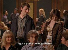 Gilmore Girls: Kirk and Lulu