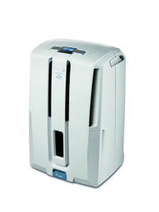 basement dehumidifier