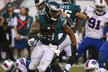 DeMarco Murray�s carries are about the only thing worth paying attention to on Sunday.