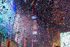 The Story Behind NYE in Times Square
