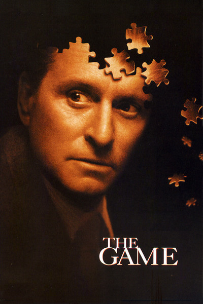 The Game Movie Poster