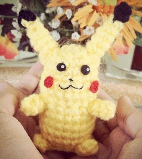 http://www.craftsy.com/pattern/crocheting/toy/mini-pikachu-amigurumi/48163