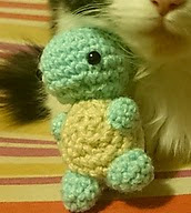 http://www.ravelry.com/patterns/library/tiny-squirtle-amigurumi