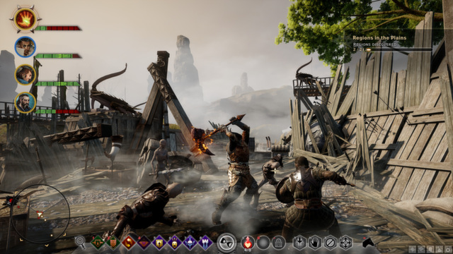 Dragon Age Inquisition (2)
