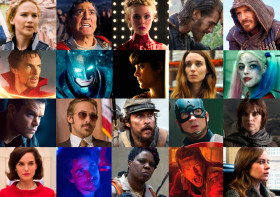 The 100 Most Anticipated Films Of 2016