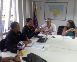 """Partido Socialista Organizado en Venezuela (PSOEV) califica de """"inmoral"""" al Congreso norteamericano"""