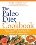 The Paleo Diet Cookbook (2011)
