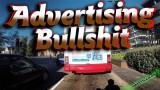 Advertising Bullshit …. Sorry :D