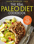The Real Paleo Diet Cookbook (2015)