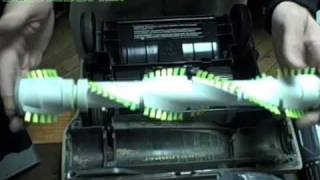 How To Replace The Belts on a Hoover WindTunnel