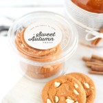 A Sweet Autumn Treat for Friends | confetti sunshine