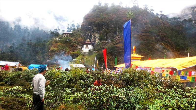 Singye-Dzong