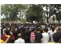 广东茂名PX事件18人被刑拘 警方向误伤围观群众致歉