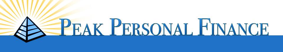 Peak Personal Finance