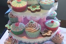 Cupcakes / by Sharyn Scully