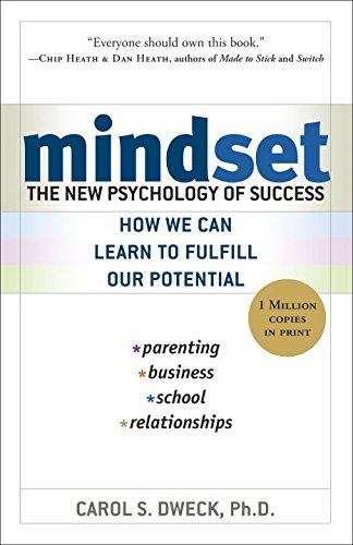 Mindset - The New Psychology of Success