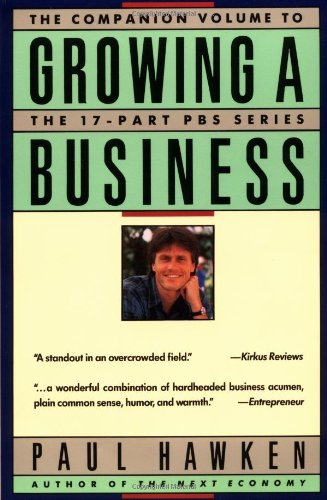 Growing a Business -