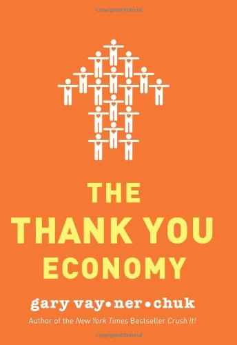 The Thank You Economy -