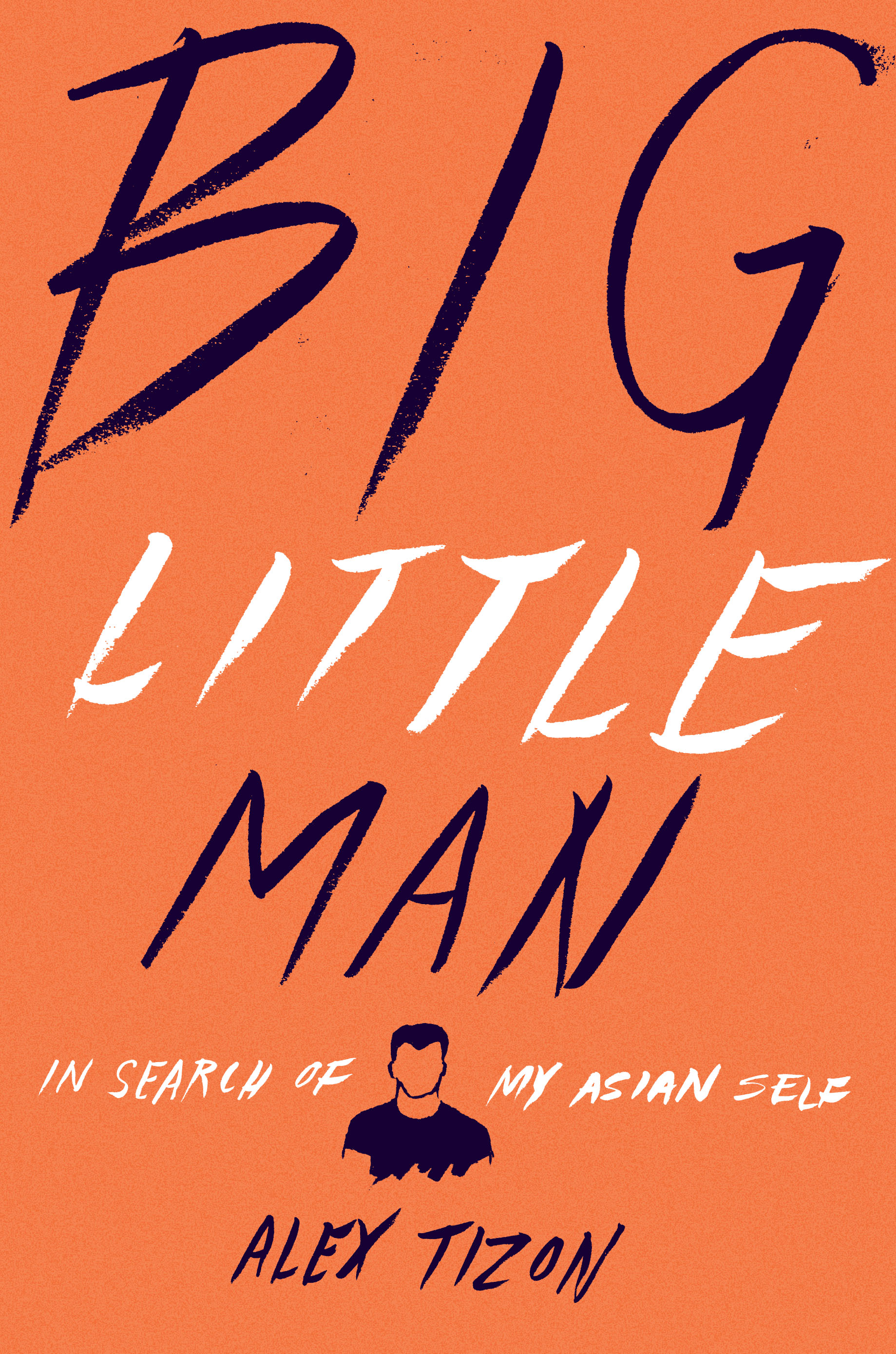 Big Little Man (Front Cover