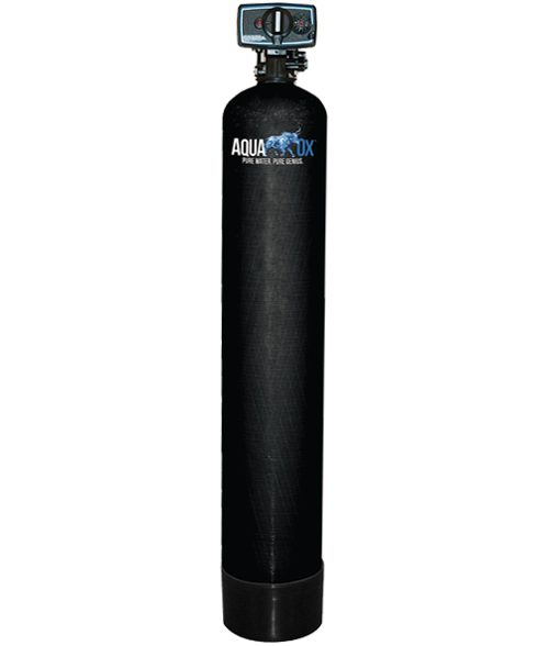 AquaOx Whole House Water Filtration System