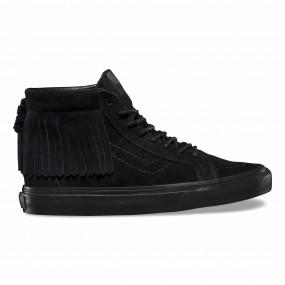 Suede Sk8-Hi Moc Shoes